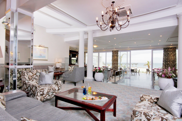 The Beach Hotel Is One Port Elizabeth S Finest Family Situated On Magnificent Beachfront Directly Opposite Hobie And Next To