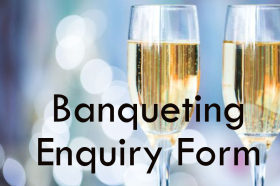 Banqueting Enquiries