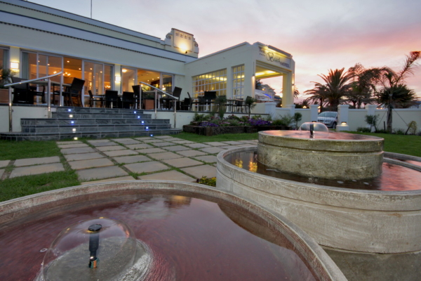 Pe Hotels Summerstrand Rouydadnews Info