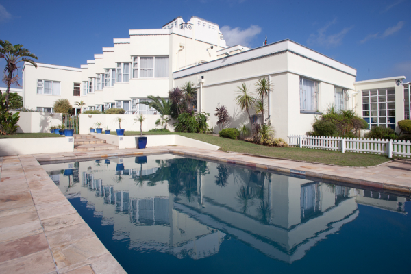 Luxury beachfront accommodation the beach hotel port elizabeth - Accomadation in port elizabeth ...